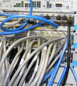 Telexplainer: IP T1 Line Service